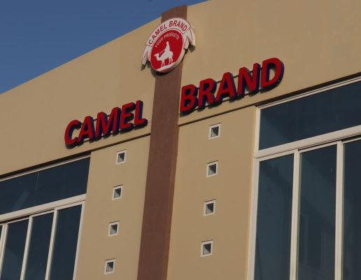 Camel Brand