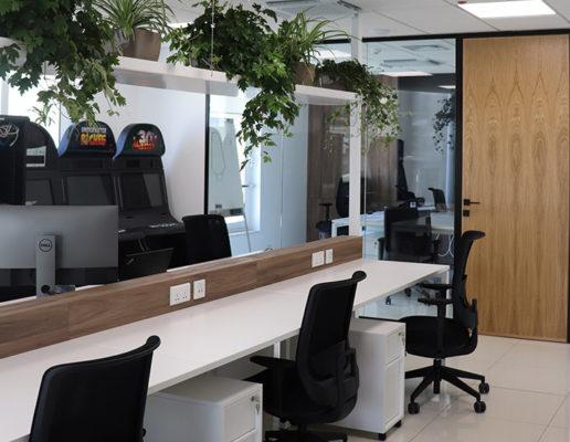 Drako Offices